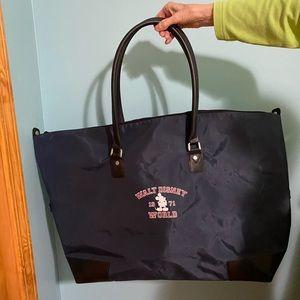 Walt Disney World Weekender bag